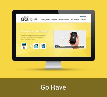 Go Rave
